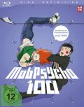 DVD: Mob Psycho 100  2 [Blu-Ray]