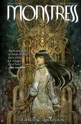Comic: Monstress  1
