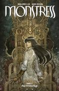 Heft: Monstress  1