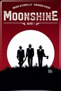 Album: Moonshine  1