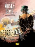 Album: Moses Rose  1