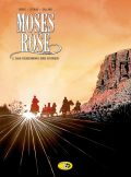 Album: Moses Rose  2