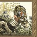 Album: Mouse Guard - Legenden der Wächter  3