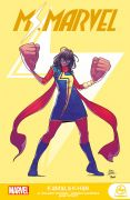 Heft: Ms. Marvel - Kamala Khan