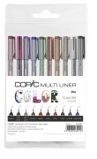 Copic Multiliner Set