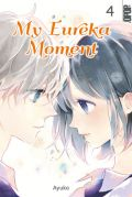 Manga: My Eureka Moment  4