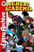 Buch: My Hero Academia - Ultra Archive
