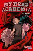 Manga: My Hero Academia 10