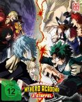 DVD: My Hero Academia - Staffel 3  1 [Limited Edt.]