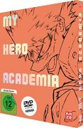 DVD: My Hero Academia  3