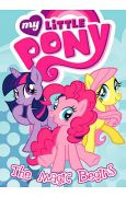 Comic: My Little Pony