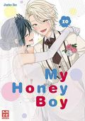 Manga: My Honey Boy 10