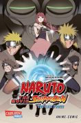 Manga: Naruto the Movie