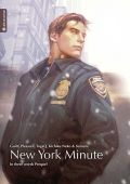 Manga: New York Minute
