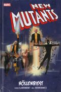 Heft: New Mutants