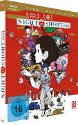 DVD: Night is Short, Walk On Girl [Blu-Ray]