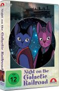 DVD: Night on the Galactic Railroad
