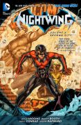 Comic: Nightwing  4