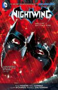 Comic: Nightwing  5