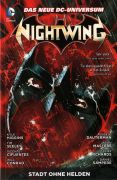 Heft: Nightwing  5