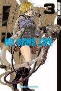 Manga: No Guns Life  3