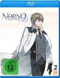 DVD: Norn9  2 [Blu-Ray]