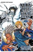 Manga: Nura - Rise of the Yokai Clan  3 (engl.)