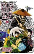 Manga: Nura - Rise of the Yokai Clan  4 (engl.)