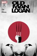 Heft: Old Man Logan  3