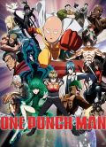 Poster: One-Punch Man