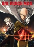 Poster: One Punch Man