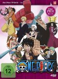 DVD: One Piece - TV Box 23