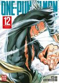 Manga: One Punch Man 12