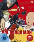 DVD: One-Punch Man - 2. Staffel 1 [Limited Edt.]