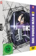 DVD: One Punch Man 3