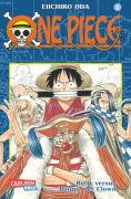 Manga: One Piece  2