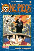 Manga: One Piece  4