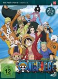DVD: One Piece - TV Box 25