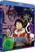 DVD: One Piece TV Special