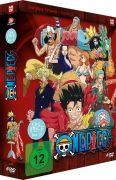 DVD: One Piece - TV Box 18