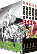 Manga: One-Punch Man Box 4