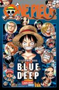 Buch: One Piece Blue Deep