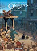 Album: Orphan Train  5/6 Doppelband