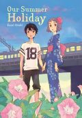 Manga: Our Summer Holiday
