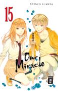 Manga: Our Miracle 15