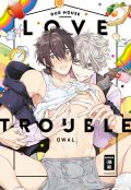 Manga: Our House Love Trouble
