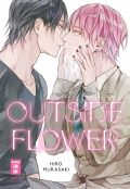 Manga: Outside Flower