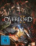 DVD: Overlord - 2. Staffel [Limited Edt.] [Blu-Ray]