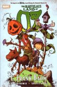 Comic: The Marvelous Land of Oz [HC] (engl.)