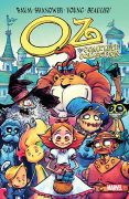 Comic: Oz - The Complete Collection - Road To/Emerald City (engl.)